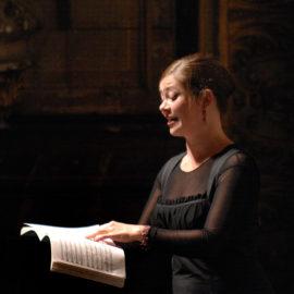 Anne Magouët